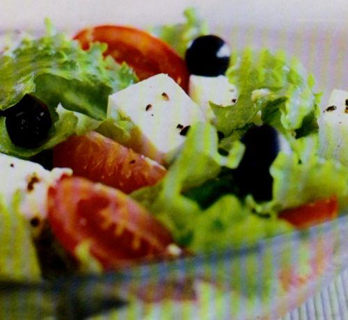 Салат из соленых огурцов и картофеля рецепты с 24