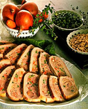 Вторые блюда из мяса просто и вкусно